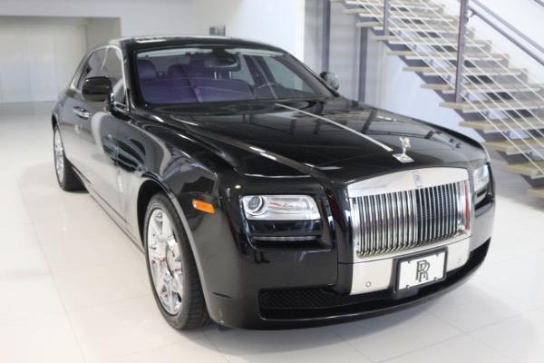 Used 2010 Rolls-Royce Ghost  | Miami, FL n5