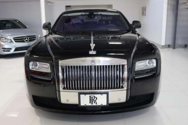 Used 2010 Rolls-Royce Ghost  | Miami, FL n6