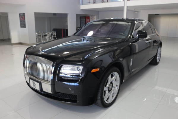 Used 2010 Rolls-Royce Ghost  | Miami, FL n7
