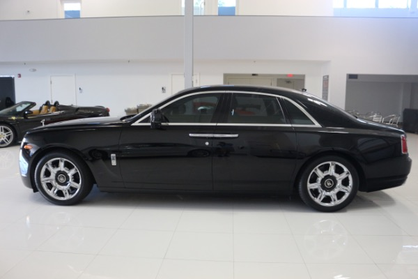Used 2010 Rolls-Royce Ghost  | Miami, FL n8