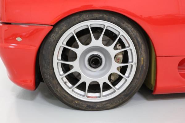 Used 2001 Ferrari 360 Challenge Challenge Michelotto | Miami, FL n11