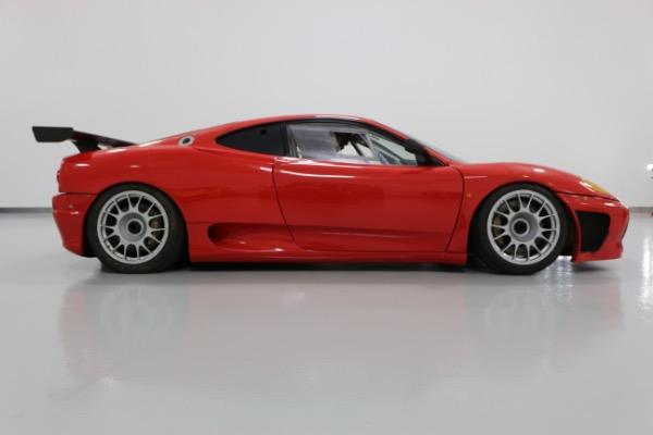 Used 2001 Ferrari 360 Challenge Challenge Michelotto | Miami, FL n12