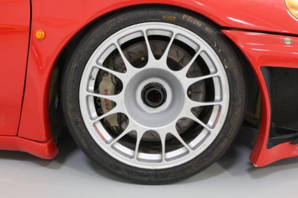 Used 2001 Ferrari 360 Challenge Challenge Michelotto | Miami, FL n13