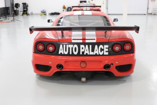 Used 2001 Ferrari 360 Challenge Challenge Michelotto | Miami, FL n15