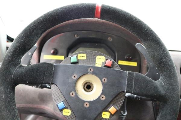Used 2001 Ferrari 360 Challenge Challenge Michelotto | Miami, FL n18