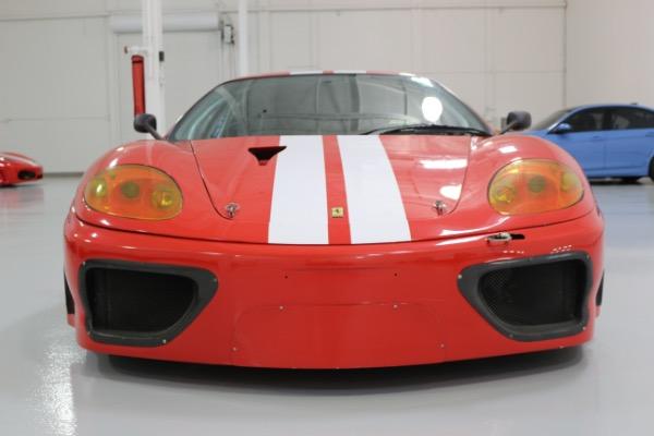 Used 2001 Ferrari 360 Challenge Challenge Michelotto | Miami, FL n3