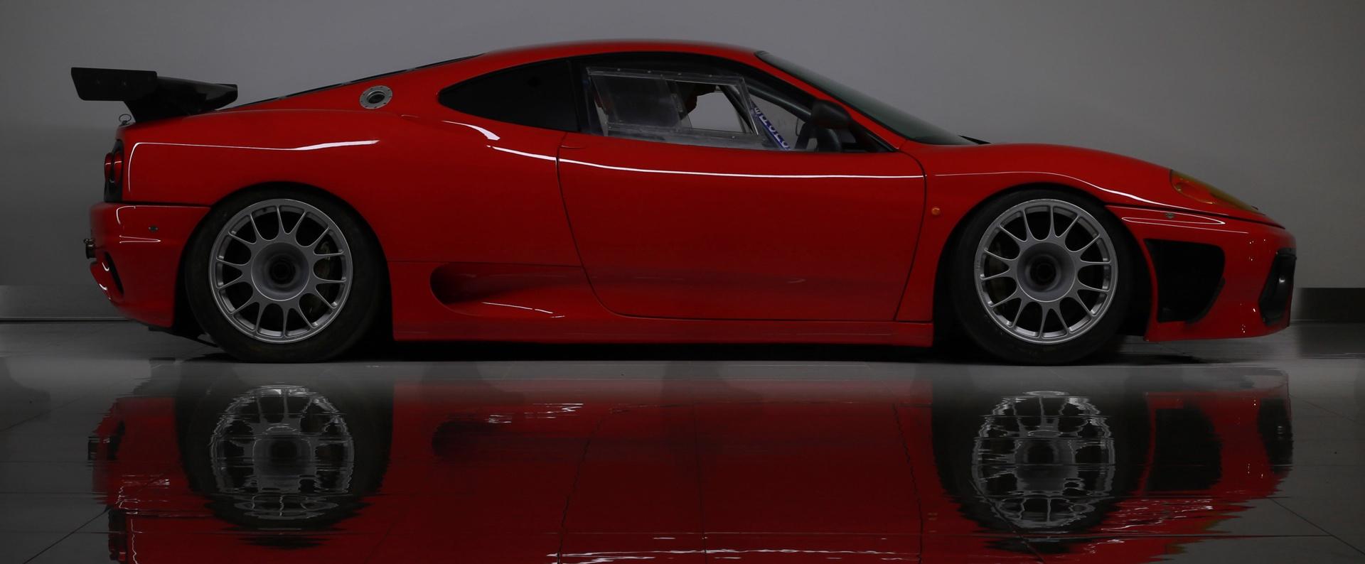 Used 2001 Ferrari 360 Challenge Challenge Michelotto | Miami, FL