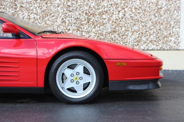 Used 1988 Ferrari Testarossa  | Miami, FL n10