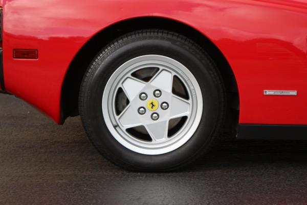Used 1988 Ferrari Testarossa  | Miami, FL n11