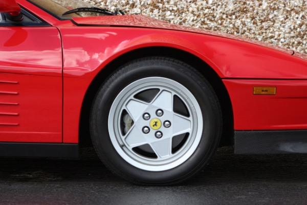 Used 1988 Ferrari Testarossa  | Miami, FL n13