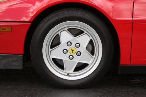 Used 1988 Ferrari Testarossa  | Miami, FL n14