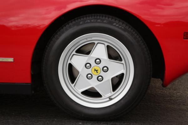 Used 1988 Ferrari Testarossa  | Miami, FL n16