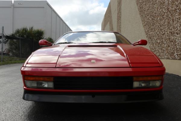 Used 1988 Ferrari Testarossa  | Miami, FL n3