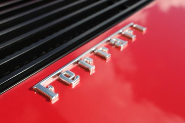 Used 1988 Ferrari Testarossa  | Miami, FL n34