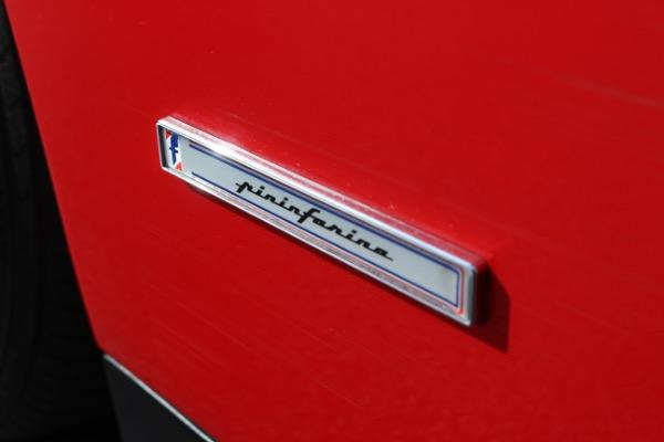 Used 1988 Ferrari Testarossa  | Miami, FL n38