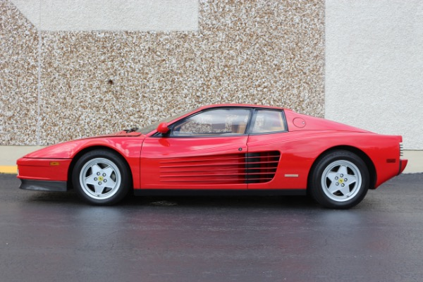Used 1988 Ferrari Testarossa  | Miami, FL n4
