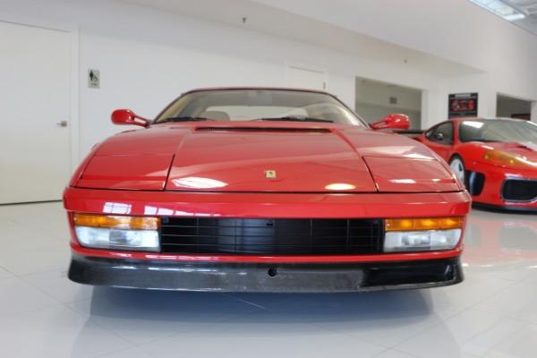 Used 1988 Ferrari Testarossa  | Miami, FL n40