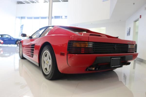 Used 1988 Ferrari Testarossa  | Miami, FL n42