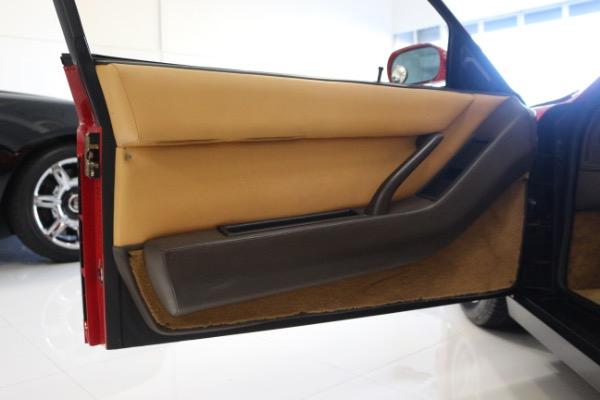 Used 1988 Ferrari Testarossa  | Miami, FL n45