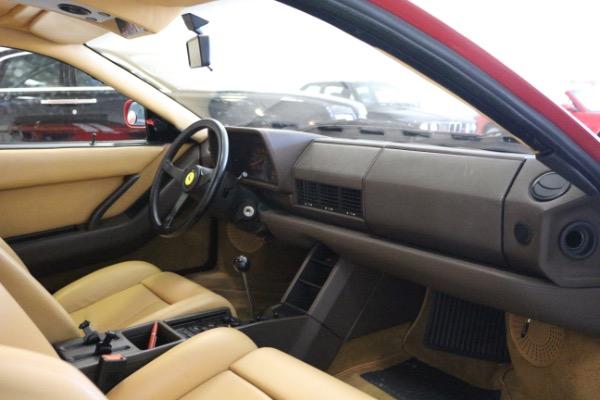 Used 1988 Ferrari Testarossa  | Miami, FL n48