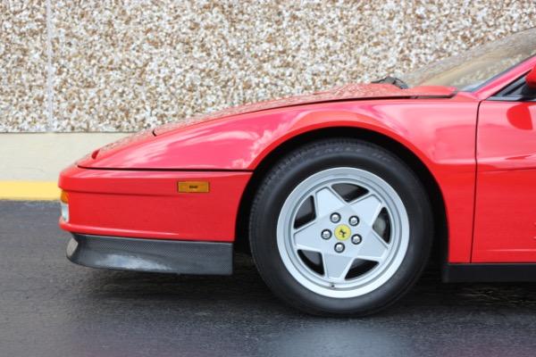 Used 1988 Ferrari Testarossa  | Miami, FL n5