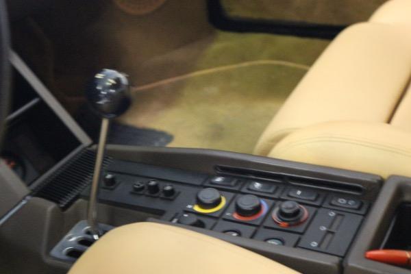 Used 1988 Ferrari Testarossa  | Miami, FL n50