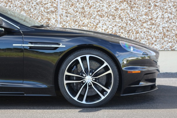Used 2011 Aston Martin DBS Carbon Edition  | Miami, FL n10