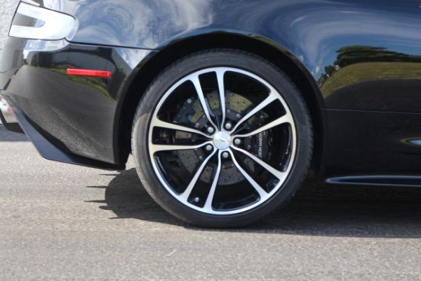 Used 2011 Aston Martin DBS Carbon Edition  | Miami, FL n11