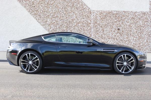 Used 2011 Aston Martin DBS Carbon Edition  | Miami, FL n12