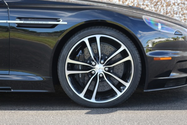 Used 2011 Aston Martin DBS Carbon Edition  | Miami, FL n13