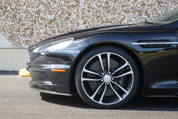 Used 2011 Aston Martin DBS Carbon Edition  | Miami, FL n14