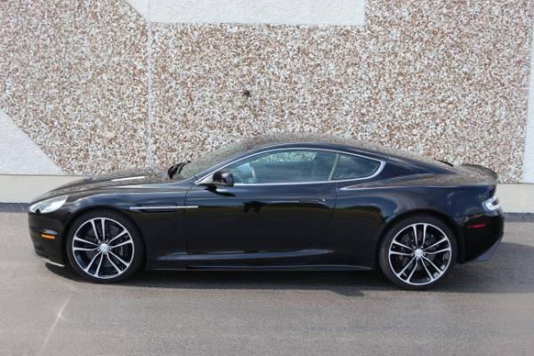 Used 2011 Aston Martin DBS Carbon Edition  | Miami, FL n15