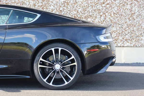 Used 2011 Aston Martin DBS Carbon Edition  | Miami, FL n16