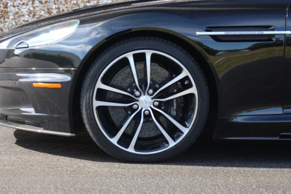 Used 2011 Aston Martin DBS Carbon Edition  | Miami, FL n17