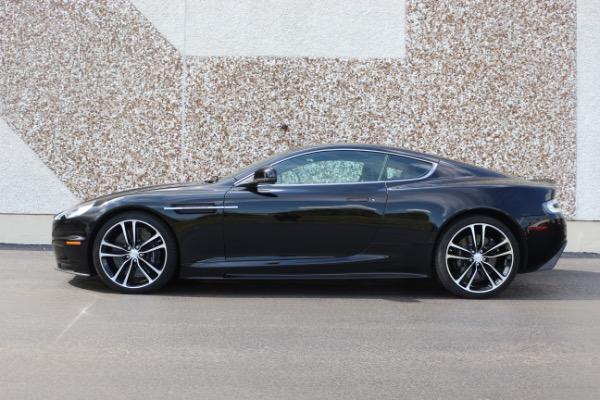Used 2011 Aston Martin DBS Carbon Edition  | Miami, FL n18