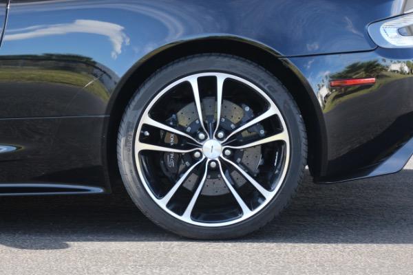 Used 2011 Aston Martin DBS Carbon Edition  | Miami, FL n19