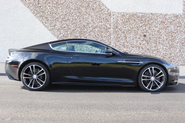 Used 2011 Aston Martin DBS Carbon Edition  | Miami, FL n2