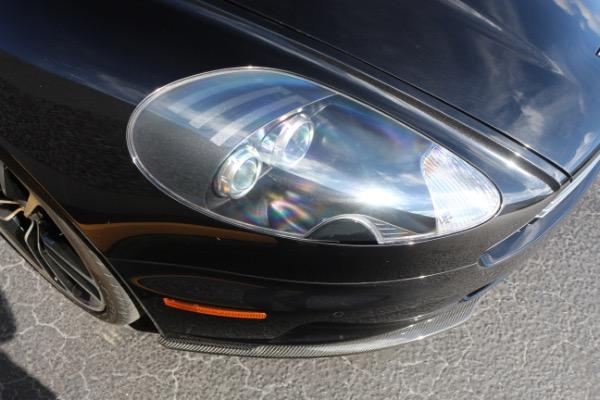 Used 2011 Aston Martin DBS Carbon Edition  | Miami, FL n20