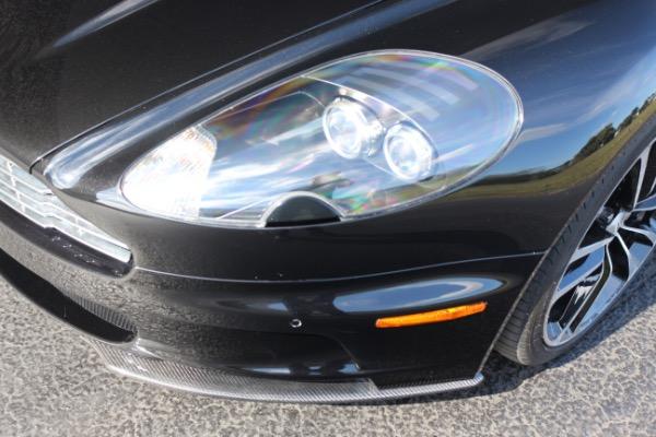 Used 2011 Aston Martin DBS Carbon Edition  | Miami, FL n22