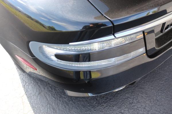 Used 2011 Aston Martin DBS Carbon Edition  | Miami, FL n23