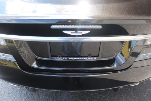 Used 2011 Aston Martin DBS Carbon Edition  | Miami, FL n24