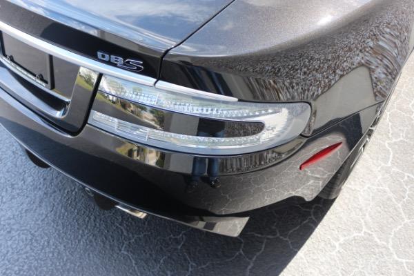 Used 2011 Aston Martin DBS Carbon Edition  | Miami, FL n25