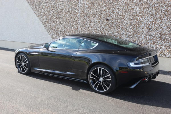 Used 2011 Aston Martin DBS Carbon Edition  | Miami, FL n26