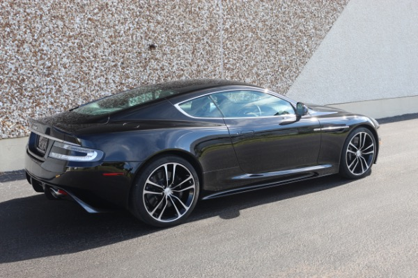 Used 2011 Aston Martin DBS Carbon Edition  | Miami, FL n28