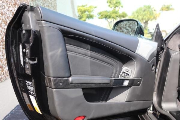 Used 2011 Aston Martin DBS Carbon Edition  | Miami, FL n29