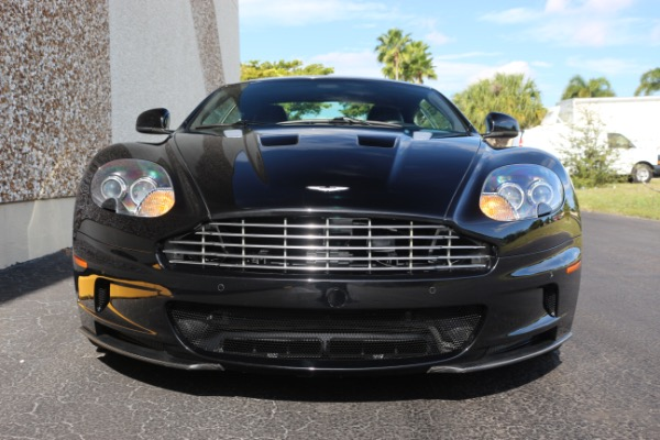 Used 2011 Aston Martin DBS Carbon Edition  | Miami, FL n3