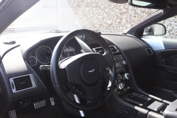 Used 2011 Aston Martin DBS Carbon Edition  | Miami, FL n30