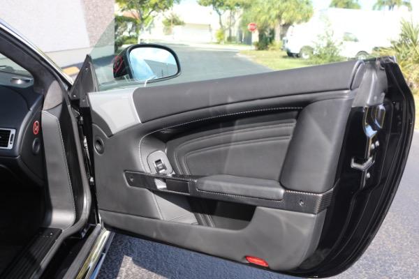Used 2011 Aston Martin DBS Carbon Edition  | Miami, FL n34