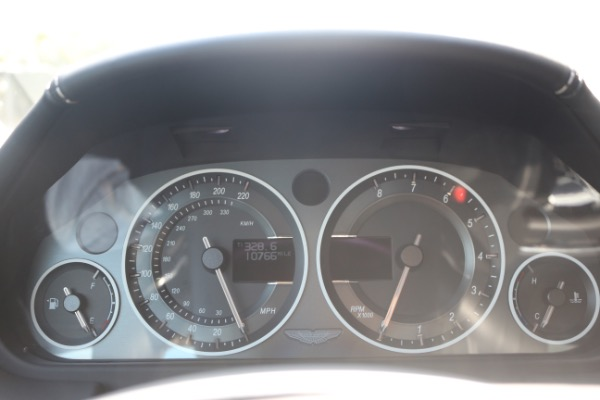 Used 2011 Aston Martin DBS Carbon Edition  | Miami, FL n35