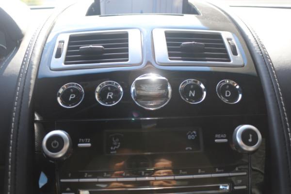 Used 2011 Aston Martin DBS Carbon Edition  | Miami, FL n37